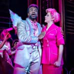 Ore Oduba Grease Uk Tour
