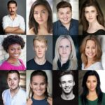 Seussical the musical cast Southwark Playhouse