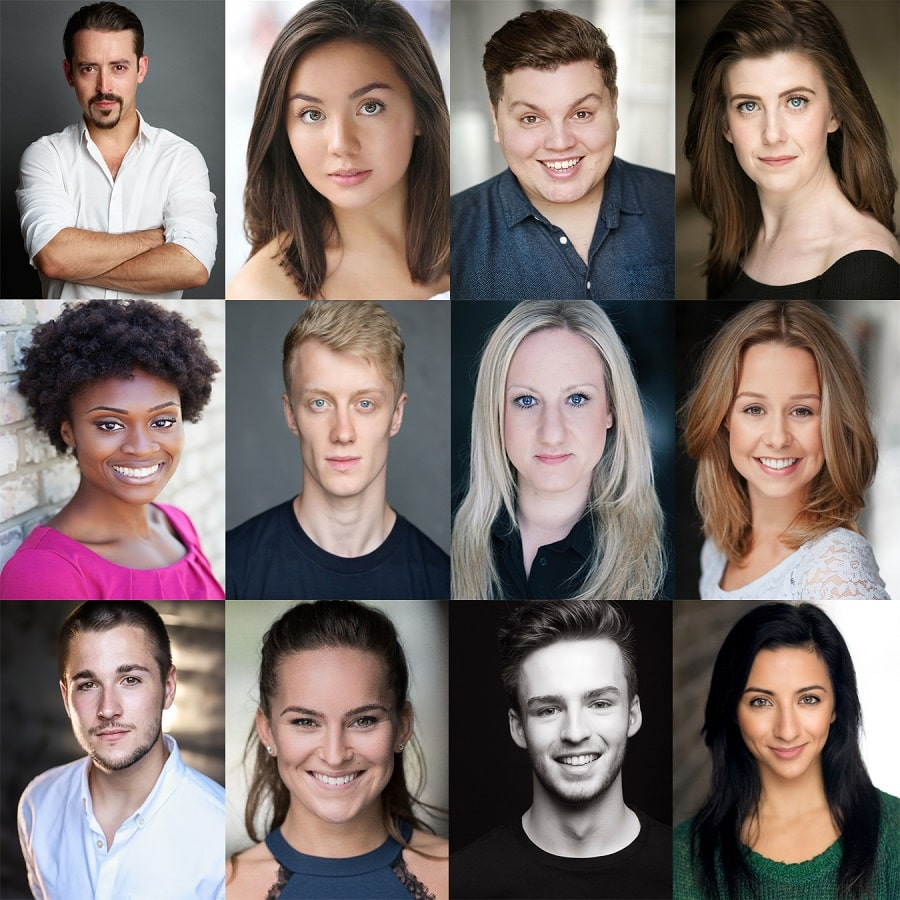 Cast Of The Cat In The Hat: Casting Announced For Seussical The Musical At Southwark