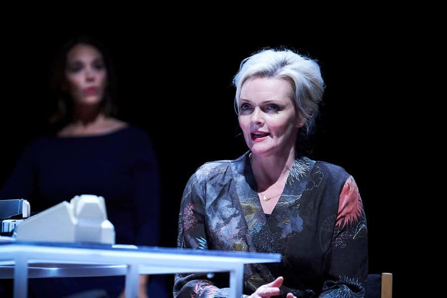 REVIEW: Still Alice, Richmond Theatre ✭✭✭✭