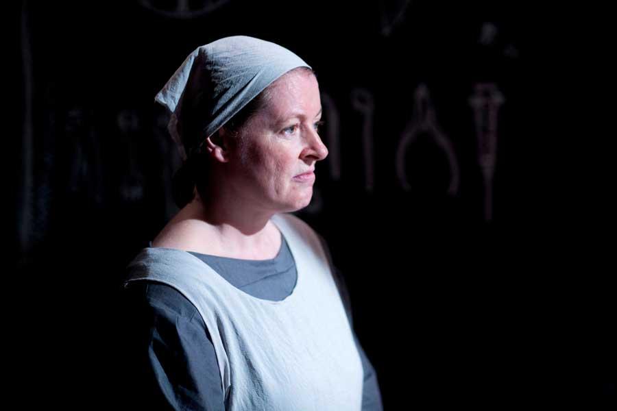 Ionesco's The Lesson Hope Theatre London