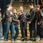 The T-Birds Grease UK Tour