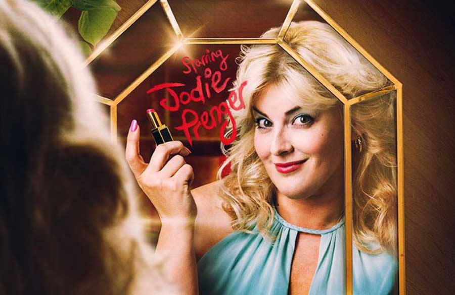 Abigail's Party UK Tour Jodie Prenger