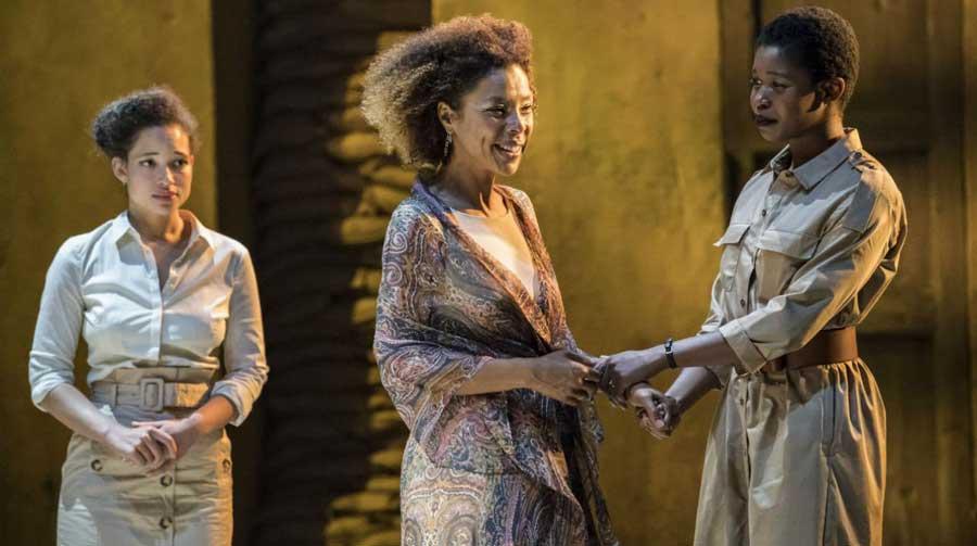 Antony and Cleopatra Ralph Fiennes