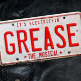 Grease Uk Tour tickets 2020