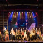Grease UK Tour 2019