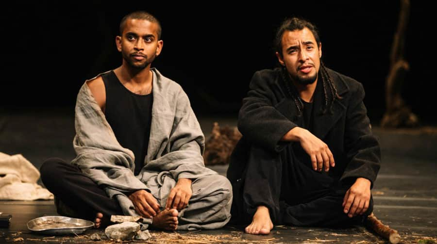 The Prisoner review National Theatre