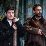 Foxfinder review Ambassadors Theatre