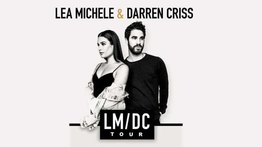 LMDC UK Tour