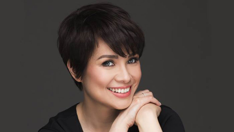 Lea Salonga UK Tour