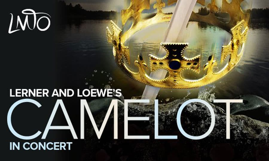 Camelot London Musical Theatre Orchestra