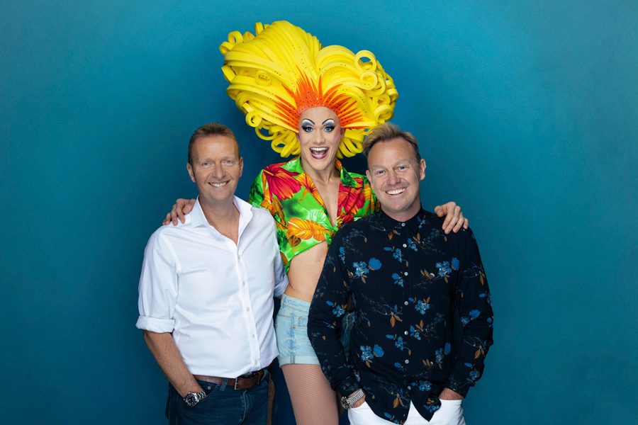 Priscilla Uk Tour