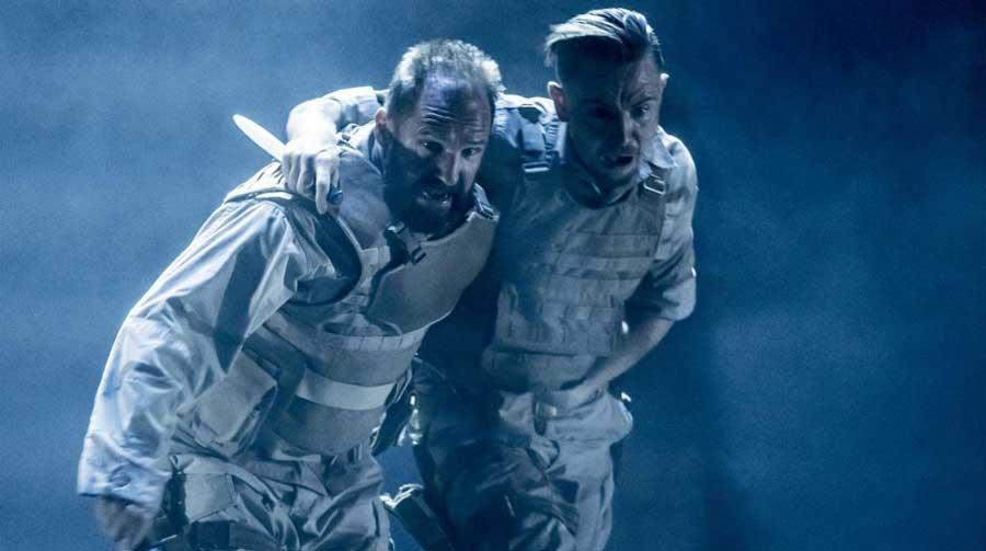 Antony and Cleopatra National Theatre