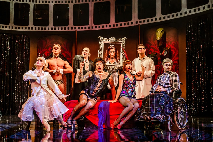 Rocky Horror Show UK Tour tickets