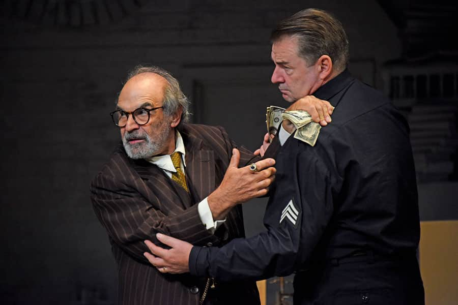 The Price starring David Suchet transfers to West End in Spring 2019