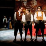 The Art of Success review Rose Theatre Kingston