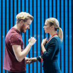 Measure For Measure review Donmar Warehouse