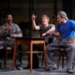Europe review Leeds Playhouse
