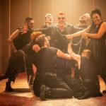 Mythic musical Charing Cross Theatre