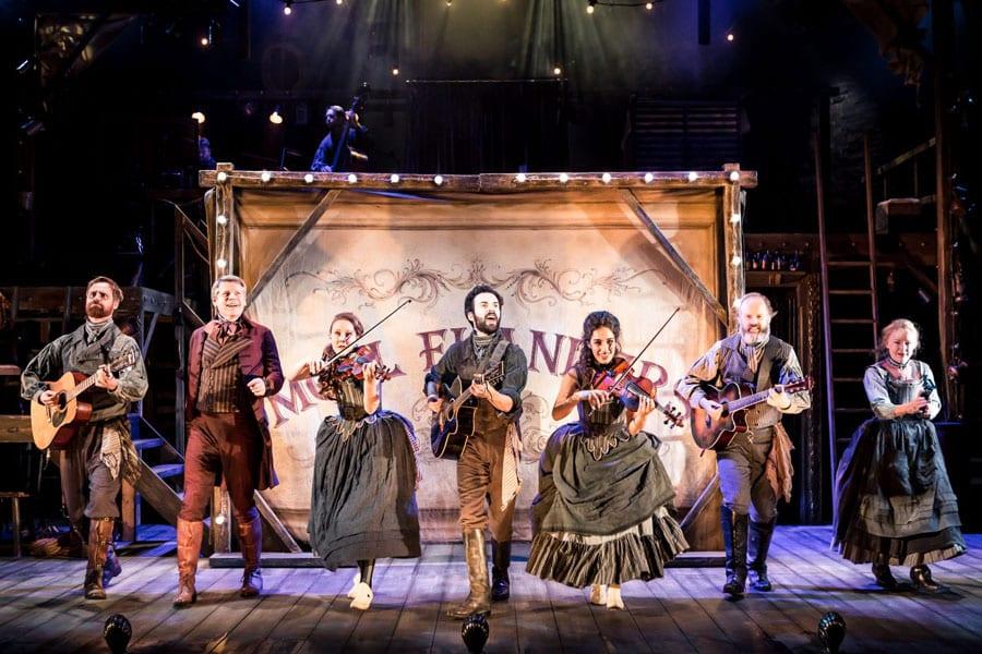 Moll Flanders Mercury Theatre Colchester