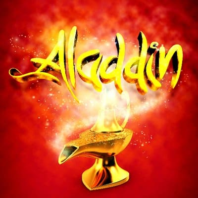 Aladdin Pantomime Catford
