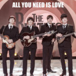 All You Need Is Love UK Tour