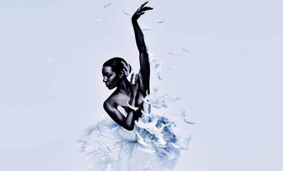 English National Ballet Swan Lake Tour