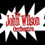 The John Wilson Orchestra UK Tour