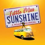 Little Miss Sunshine musical UK Tour