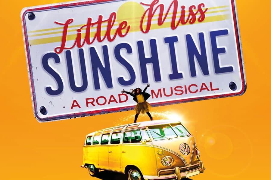 Little Miss Sunshine UK Tour
