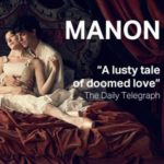 Manon UK Tour English National Ballet