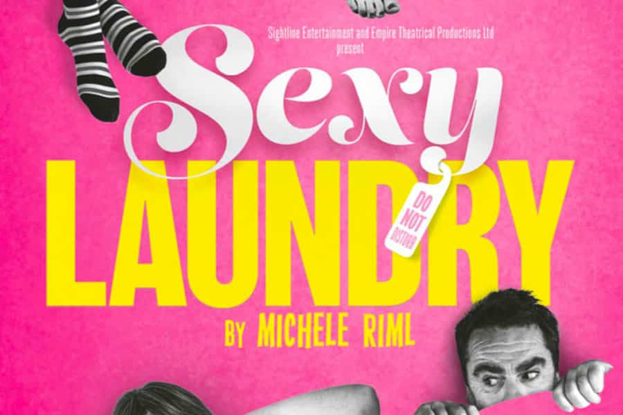 Sexy Laundry Tabard Theatre