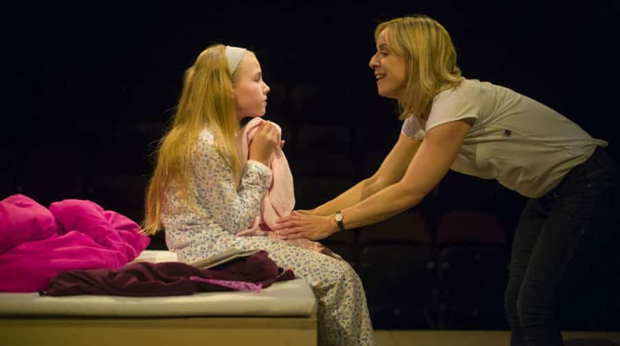 Stories review National Theatre