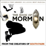 The Book Of Mormon UK Tour