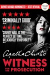 Witness For The Prosecution County Hall