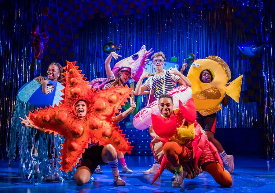 Dick Whittington review