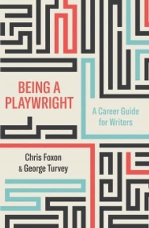 Being A Playwright Nick Hern Books