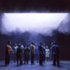 Ear For Eye review Royal Court Theatre
