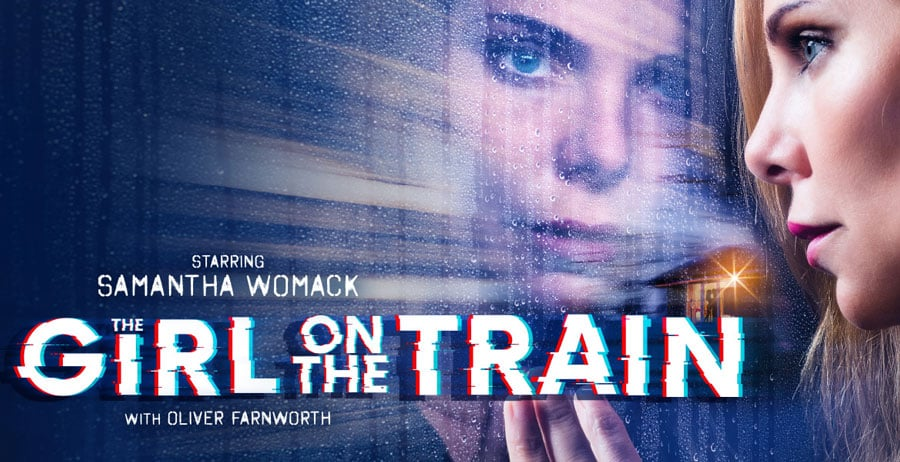 The Girl On The Train UK Tour