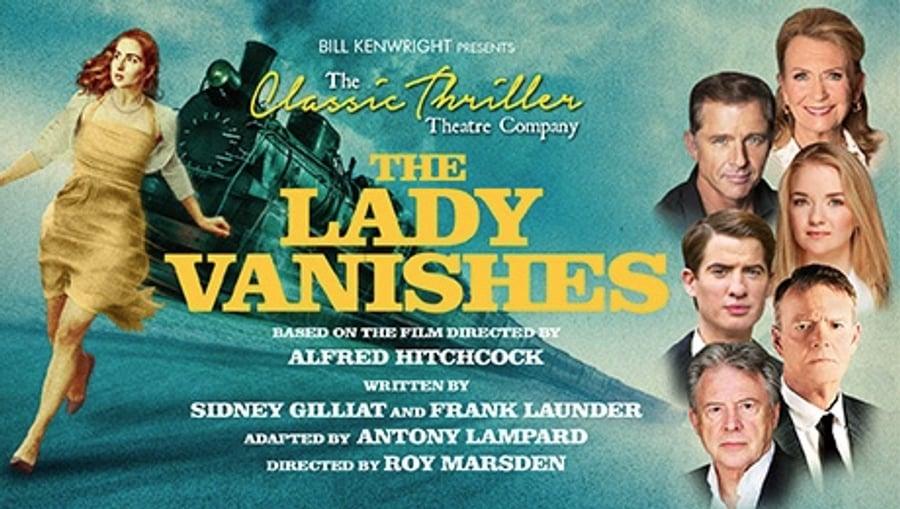 The Lady Vanishes UK Tour