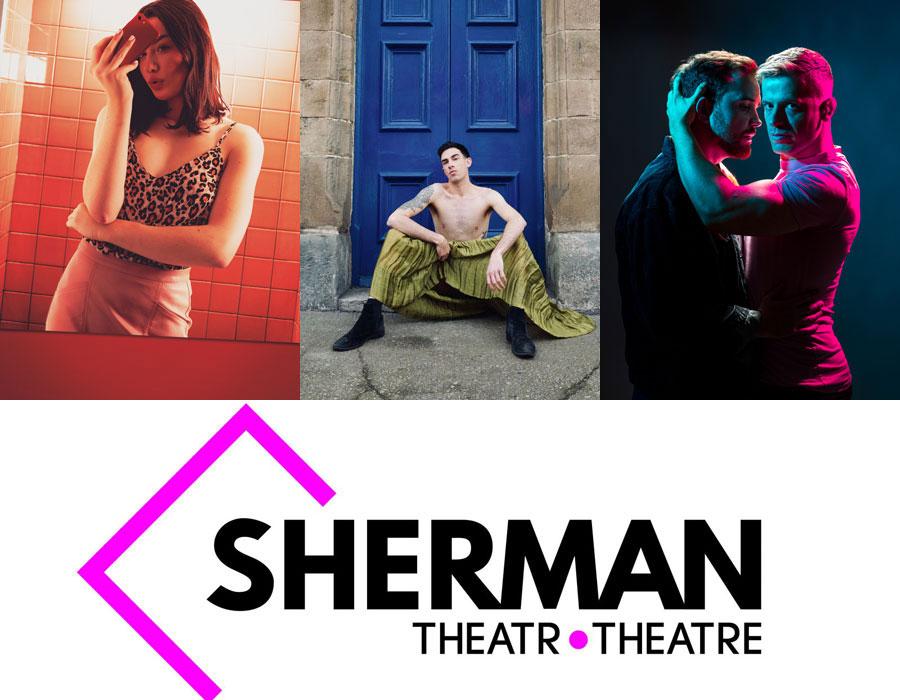 Sherman Theatre Cardiff 2019