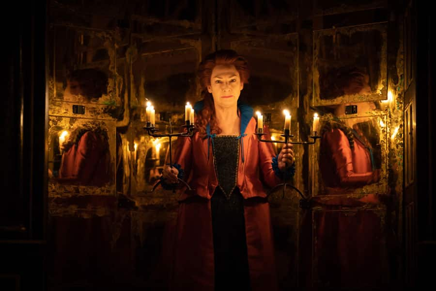 Doctor Faustus review The Globe London