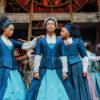 Emilia transfers to Vaudeville Theatre London