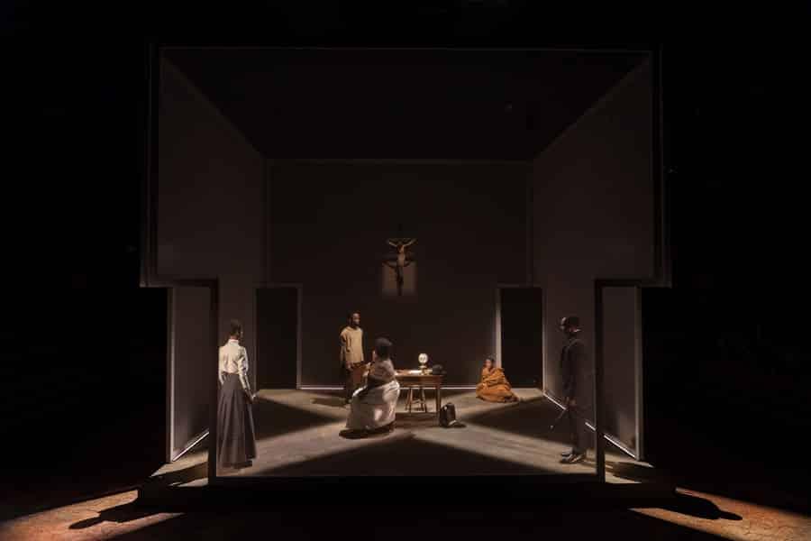 The Convert Young Vic Theatre