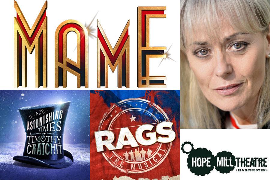 Hope Mill Theatre Manchester 2019 Season