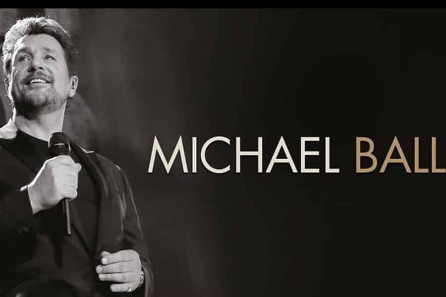 Michael Ball Uk Tour tickets