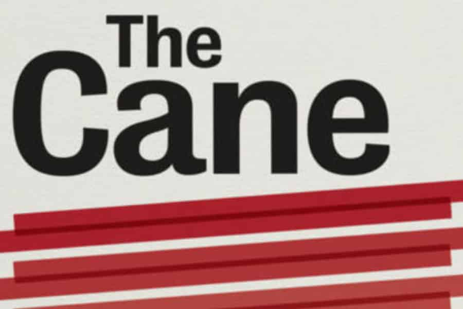 The Cane Royal Court Theatre