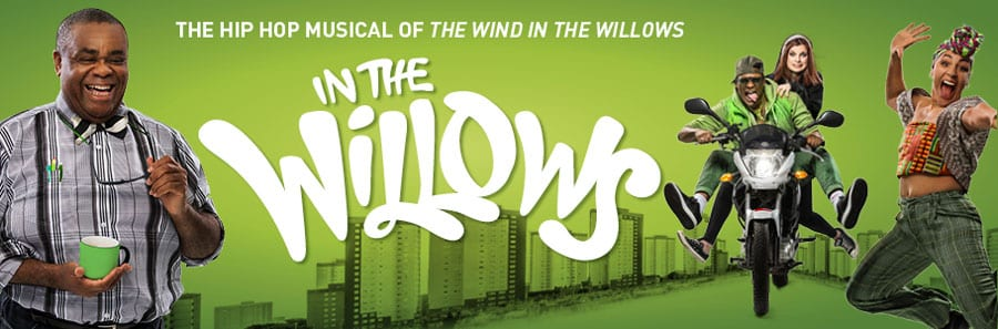 In The Willows Tour