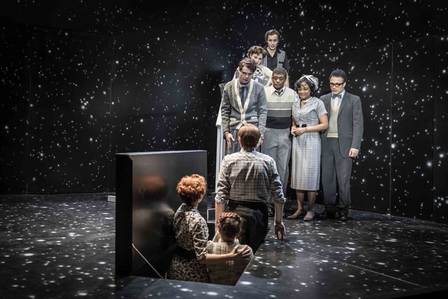 The Twilight Zone tickets London