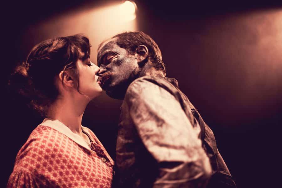 The Daughter-in-law Arcola Theatre